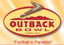 2017 Outback Bowl