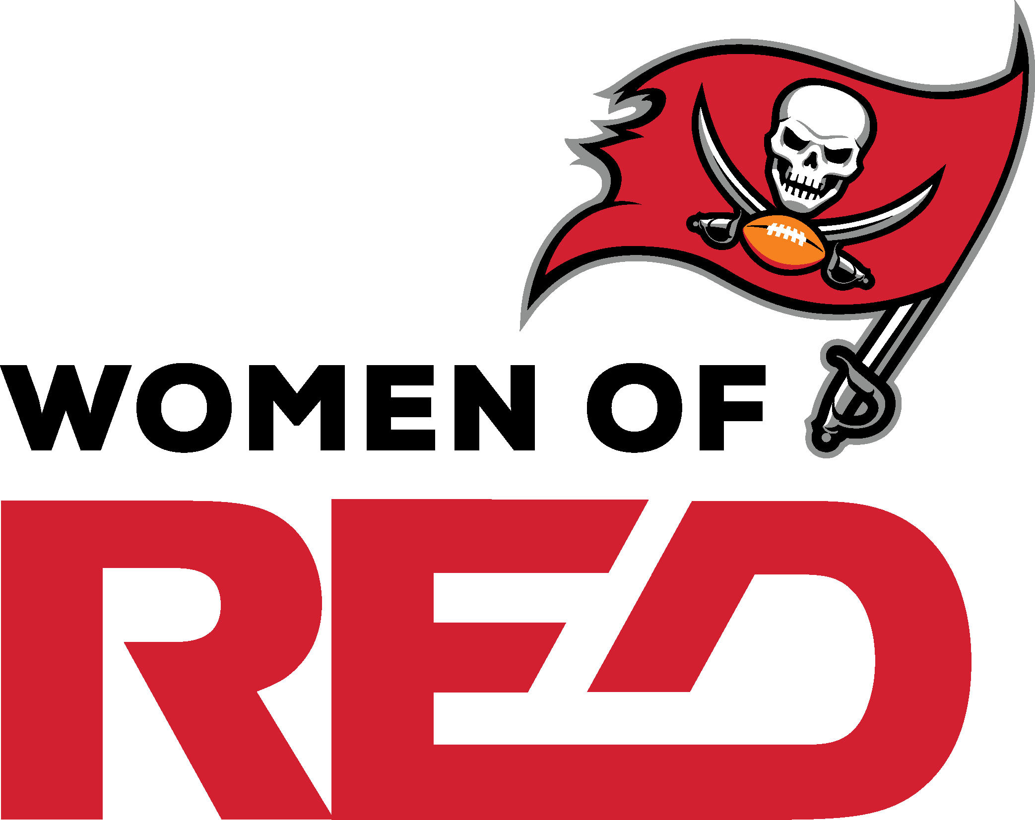 Women of RED: The Invasion