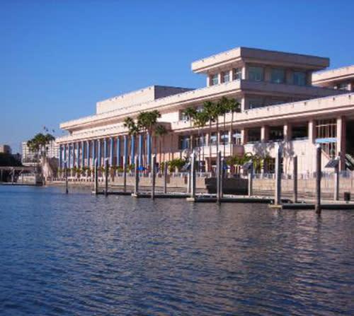 20 % Off at Tampa Bay Water Taxi Company