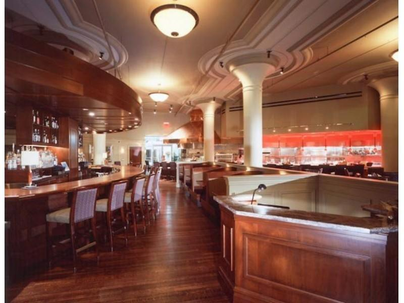 Davio's Northern Italian Steakhouse - Patriot Place