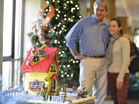 National Gingerbread Competition