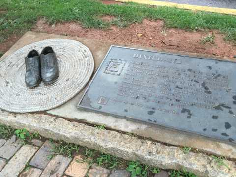 Thomas Wolfe Shoes