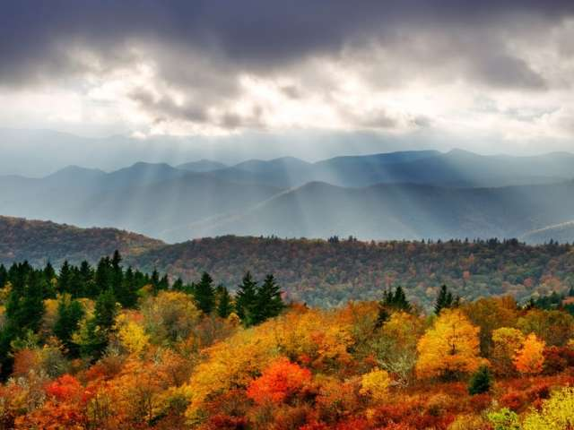 5 Things You Need to Know About Fall in Asheville