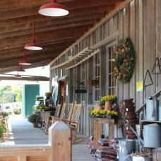 Country Stores to Visit