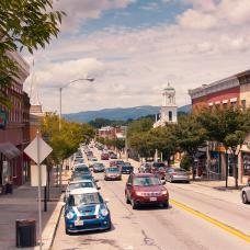 Must See Main Street: Salem