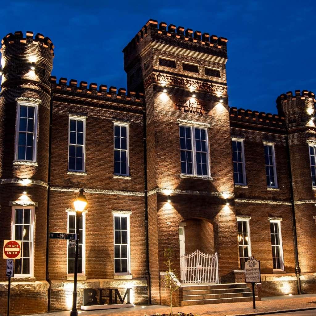 Black History Museum SQUARE