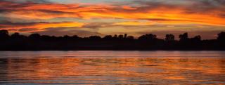 Milford Sunset