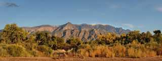 Geronimo Trail National Scenic Byway Header