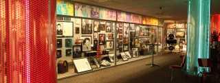 Petty Museum Clovis