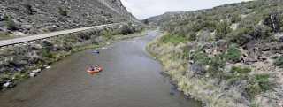 The San Juan and Animas Rivers Header