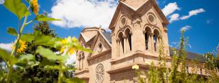 Santa Fe New Mexico Hotels Restaurants Amp Things To Do