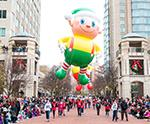 Reston Holiday Parade - Nav Main