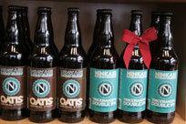 Ninkasi Beer Holidays at the Adventure Center