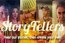 Storytellers Video Series: Meet Fairfax County, Virginia