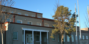 San Miguel County Courthouse