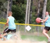 kickball