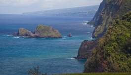 Explore the Parks & Trails of Hawaii, The Big Island