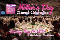 Video Thumbnail - vimeo - Mother's Day Brunch Celebration at the Hawaii Convention Center