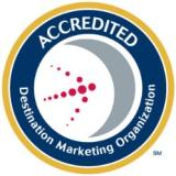 DMO Accredited