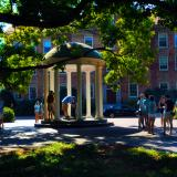Old Well on the University of North Carolina at Chapel Hill campus.jpg