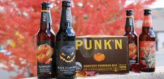 Seasonal Beer Blog Header
