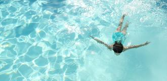 Pool Blog Header
