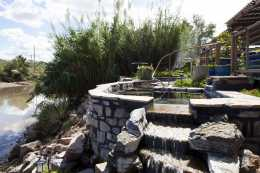 Ojo Caliente Mineral Springs Resort & Spa Header