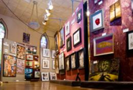 2nd Floor Gallery