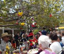 Monterey Events