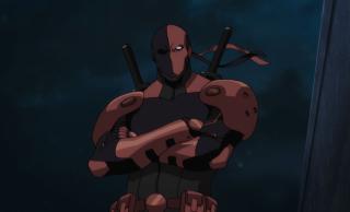 Trailer For Teen Titans: The Judas Contract