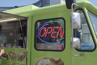 Food Trucks Street Eats