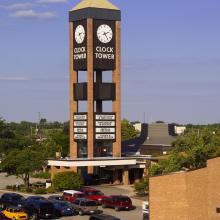 Rockford, Illinois Clock Tower Resort & Conference Center