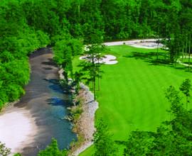 Grand Bear Golf Course - Fairway