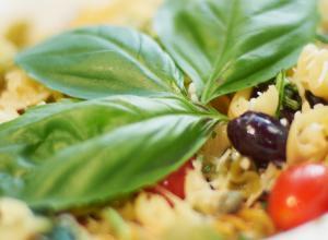 Italian & Greek Restaurants