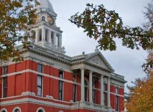 Eaton County Museum