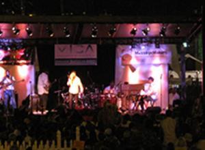 Lansing JazzFest