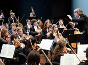 Lansing Symphony Orchestra