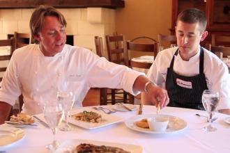 Chef John Besh on the Northshore