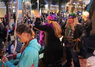 2016 Mardi Gras & Music Festival