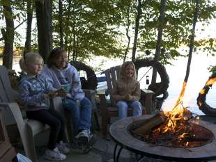 Campgrounds In The Pocono Mountains Parks Cottage Resort