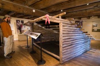 Appalachian Trail Museum-29