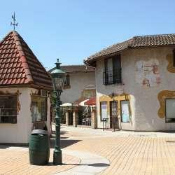 Old World Village
