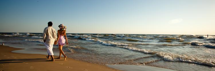 Beaches Near Lowell Mi