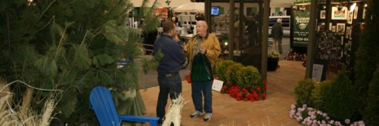 Cottage and Lakefront Living Show