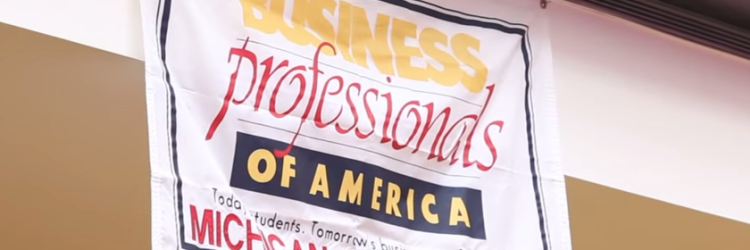 Michigan Association Business Professionals of America