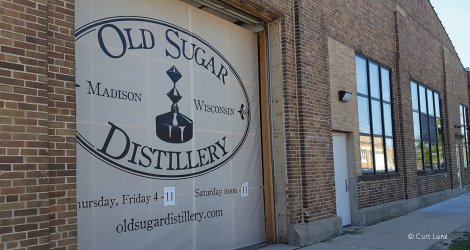 Old Sugar Distillery