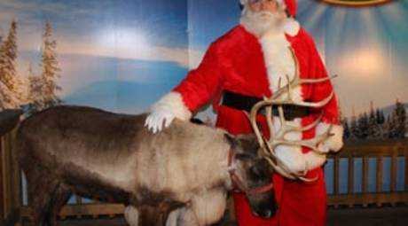 HOLIDAY EVENTS - NORRISTOWN