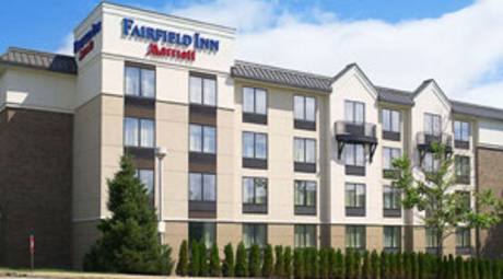 Valley Forge - Fairfield Inn Philadelphia - Valley Forge
