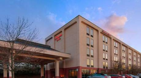 Fort Washington - Hampton Inn - Willow Grove