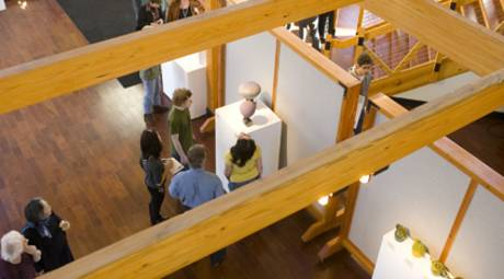 MUSEUMS - MONTGOMERY COUNTY COMMUNITY COLLEGE